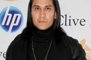 Taboo des Black Eyed Peas est de nouveau papa !