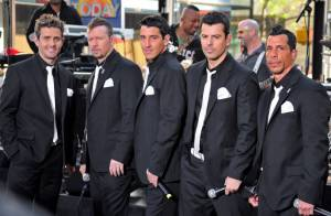 Le boys band New Kids on the Block sauve un enfant malade !