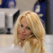 Pamela Anderson : Sans maquillage, l'amour la rend plus belle que jamais !