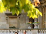 Mariage de William et Kate : Au lendemain, première sortie en amoureux...