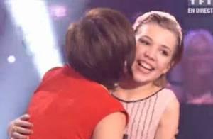 Grand Show des Enfants : Madeleine, 12 ans, scotche M. Pokora et Hélène Segara !