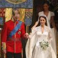 Le mariage William et Kate aura coûté la bagatelle de 250 000 livres sterling à la famille Middleton !