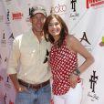 Teri Hatcher a organisé une soirée de charité pour les enfants à Santa Monica le 1 mai 2011.