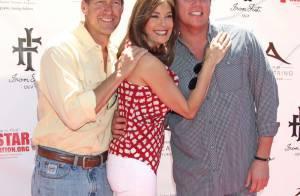 Teri Hatcher : malgré la maladie, la star se bat toujours pour les autres !