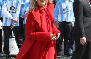 Maxima Pays-Bas : Acclamée par tous lors de l'incroyable fête de la reine !