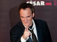 Quentin Tarantino lève le voile sur son nouveau film : un western-spaghetti !