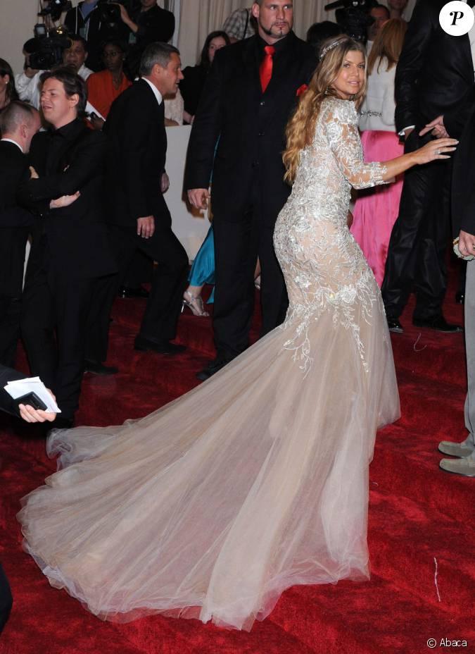 Fergie n 39 est vraiment pas au top new york 2 mai 2011 for Hors des robes de mariage rack new york