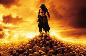 Conan Le Barbare : La première bande-annonce qui en met plein les yeux !