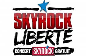 Skyrock : Le grand concert pour remercier les fans... annulé !