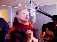 """Arielle Dombasle en studio : Découvrez la reprise de """"Mala Vida"""" de Mano Negra !"""