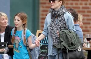 Julianne Moore : Telle mère, telle fille !