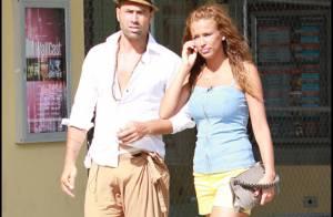 Les Anges de la Télé-Réalité 2 : Julie et Sofiane, inséparables à Miami !