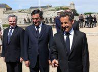 Nicolas Sarkozy a rendu visite à la jeune maman Vanessa Demouy !