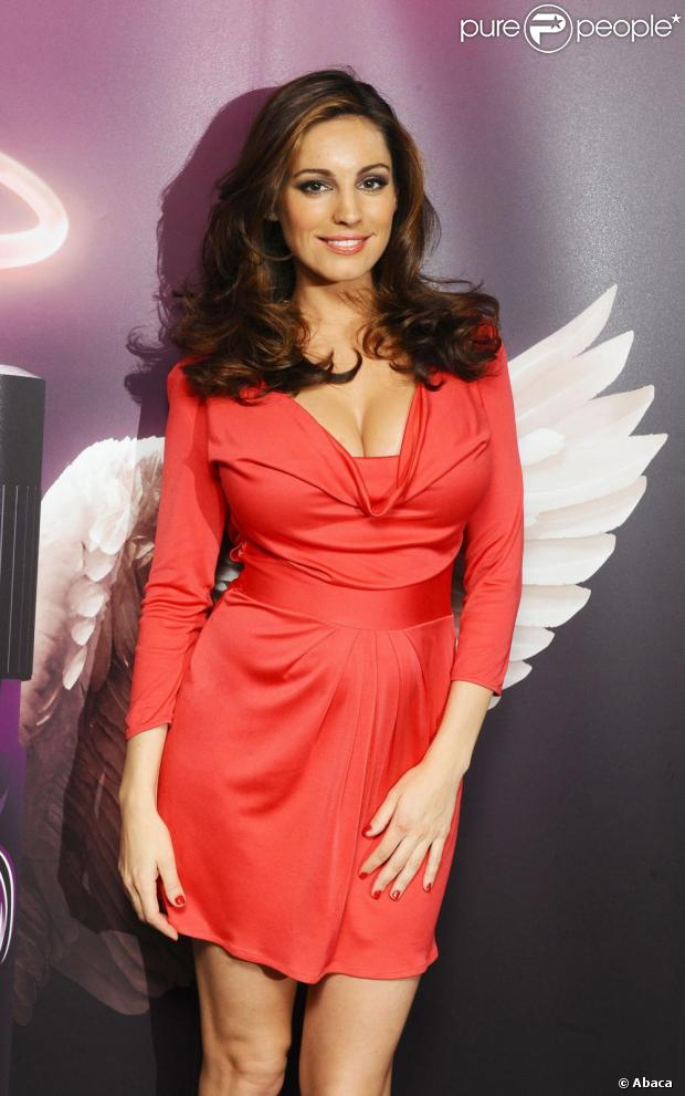 Kelly Brook le 7 avril 2011
