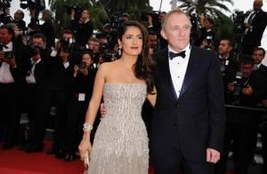 Cannes 2011 : Salma Hayek et Antonio Banderas brillent avec leurs amoureux !