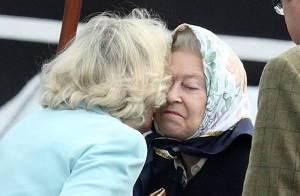 Elizabeth II et Camilla Parker Bowles : Coup de foudre à Windsor !