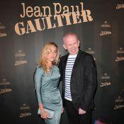 Cannes 2011 - Jean-Paul Gaultier et Vahina Giocante se la jouent cabaret !