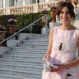Alexa Chung irrésistible pour le défilé Chanel Cruise 2011 le 9 mai 2011