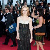 Cannes 2011 : Sara Forestier et Catherine Deneuve pour une montée so glamour !