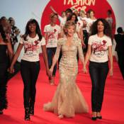 Naomi Campbell fait défiler Jane Fonda et les plus grandes stars !