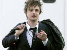 PHOTOS : Pete Doherty est libre!