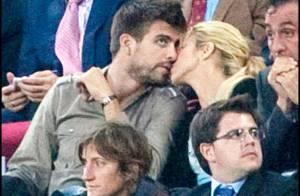 Shakira et Gerard Pique : Escapade paradisiaque et baisers amoureux !