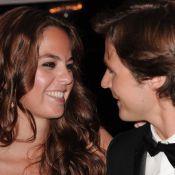 Cannes 2011 : Anouchka Delon lumineuse avec son chéri pour la soirée Dior !