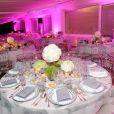 L'hôtel Eden Roc a accueilli la soirée Elle et Dior, le 20 mai 2011