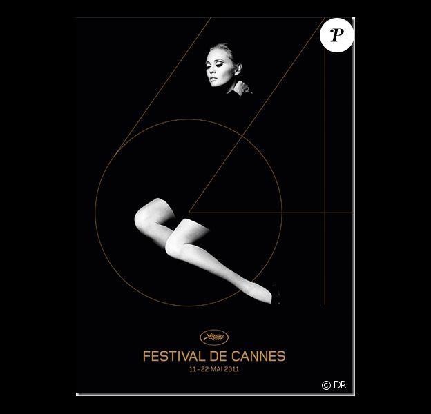 L'affiche de Festival de Cannes 2011