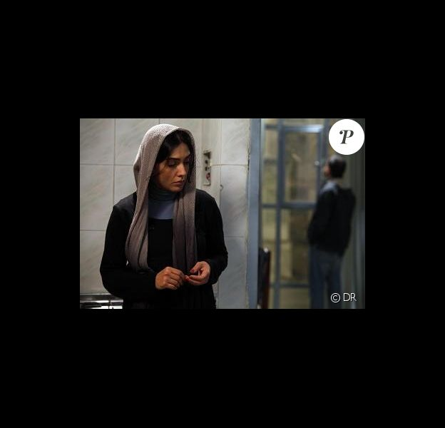 Image du film BÉ OMID É DIDAR (AU REVOIR) réalisé par Mohammad Rasoulof