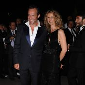 Cannes 2011 : Jean Dujardin, glorieux et amoureux, pour une soirée en or !