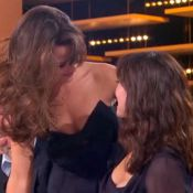 Sexy Météo : Charlotte Le Bon emballe Monica Bellucci... Quelle chance !