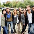 Les aventures de Nicolas, José, Cri-cri et leurs amis reviendront dans une deuxième saison des Mystères de l'amour !