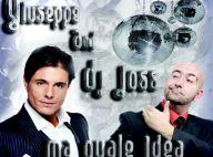 Anges de la Télé-Réalité 2 - Giuseppe vous dévoile son single... pathétique !
