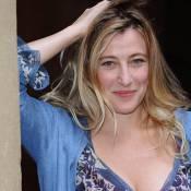 Valeria Bruni-Tedeschi se dévoile tantôt bucolique, tantôt très passionnée !