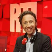 Stéphane Bern : Le Fou du Roi est déjà dans les murs de RTL !