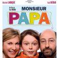 La bande-annonce de  Monsieur Papa , en salles le 1er juin 2011.