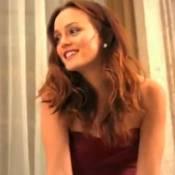 Leighton Meester : Chanteuse et Juliette des temps modernes, elle nous enivre !