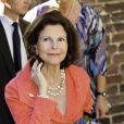 Autre moment fort de la vie des royaux scandinaves : le 1er juin 2011, la reine Silvia de Suède rejoignait son homologue Margrethe II de Danemark et la princesse Benedikte pour célébrer le centenaire de l'église suédoise de Copenhague.