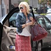 Looks de la semaine : Gwen Stefani et Alessandra Ambrosio au combat !