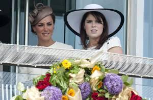 Kate Middleton: Pippa absente, elle jette son dévolu sur la princesse Eugenie...