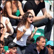 Rafael Nadal : Sa chérie Xisca resplendit de passion pour son triomphe !