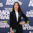 Hailee Steinfeld est peut-être égérie Miu Miu, c'est Louis Vuitton qu'elle a choisi pour les MTV Movie Awards