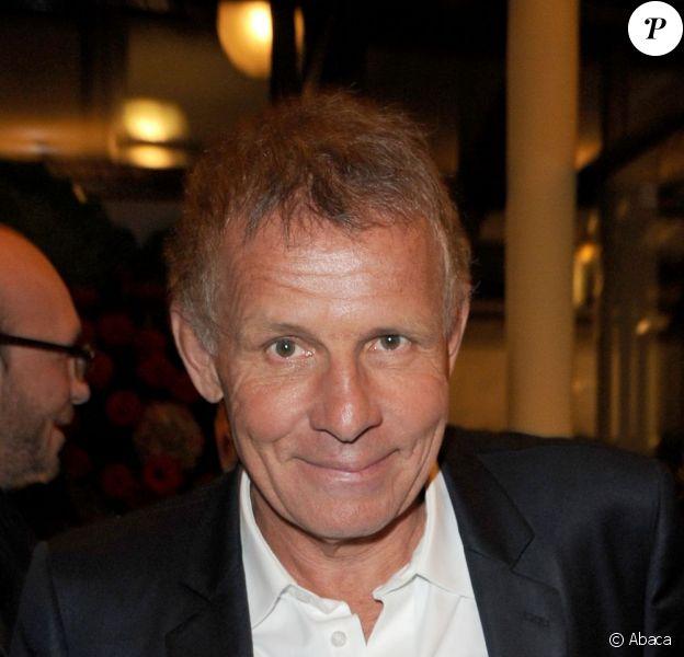 Patrick Poivre d'Arvor sera aux commandes de l'émission Une maison, un écrivain dès le dimanche 26 juin à 22h sur France 5.