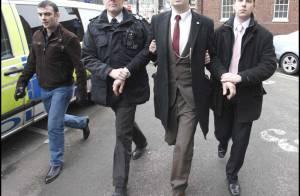 Pete Doherty en prison... Tous ses projets bouleversés !