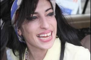 Amy Winehouse est en liberté conditionnelle !