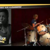 """Anges de la télé-réalité 2 - Anne-Laure (Star Ac) : """"L'amour est dans ma vie !"""""""