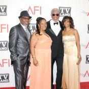 AFI 2011 : Morgan Freeman honoré devant sa famille et une multitude de stars !
