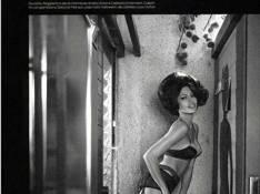 PHOTOS : Eva Mendes, juste... magnifique !