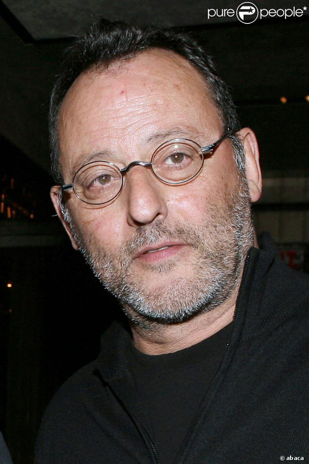 Jean Reno - Beautiful HD Wallpapers